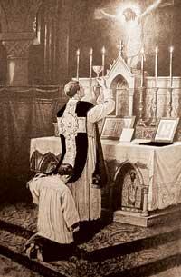 Missa tridentina (6)