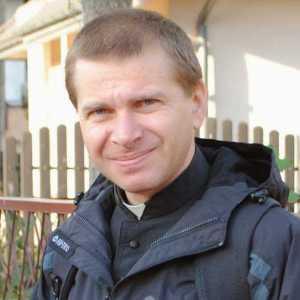 Ks. Dariusz Kowalczyk SDB