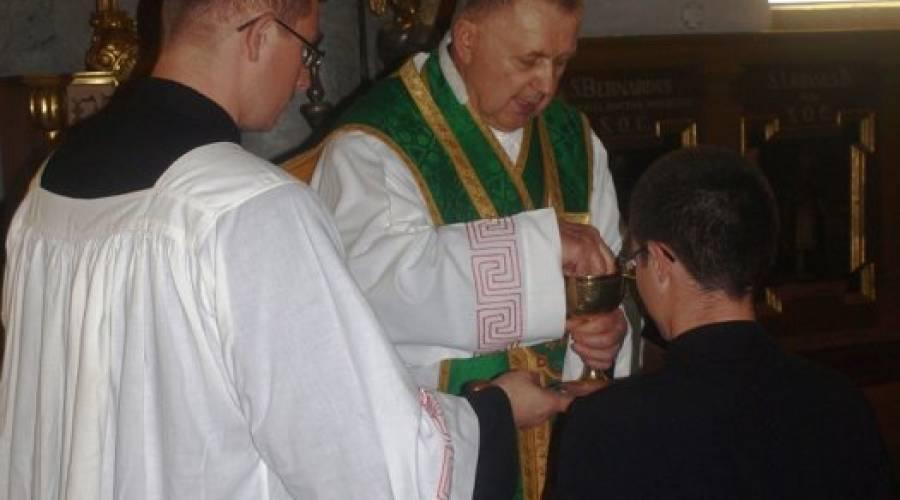 ks. Władysław Grochal